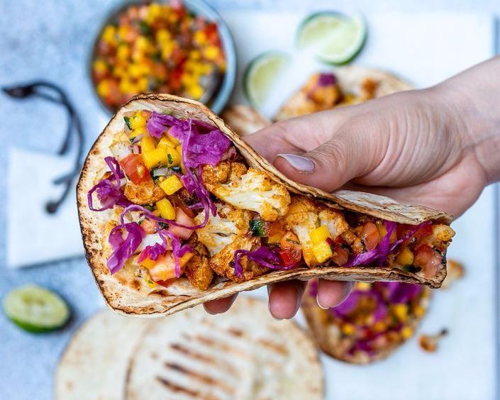 Los mejores restaurantes vegetarianos en laCDMX