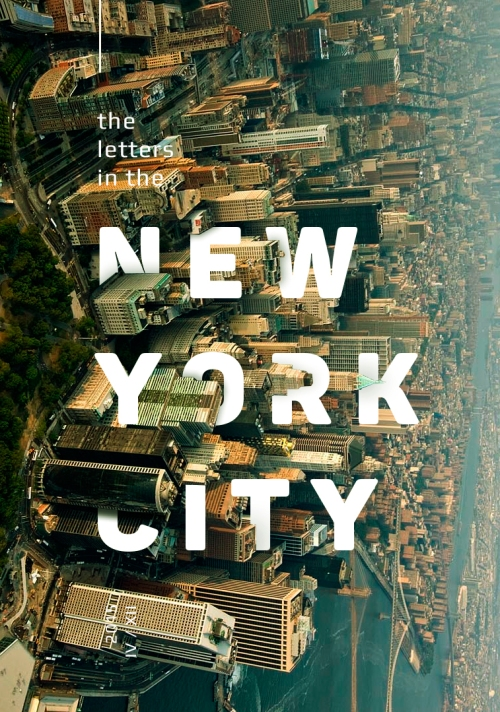 the-letters-in-the-cities-nyc