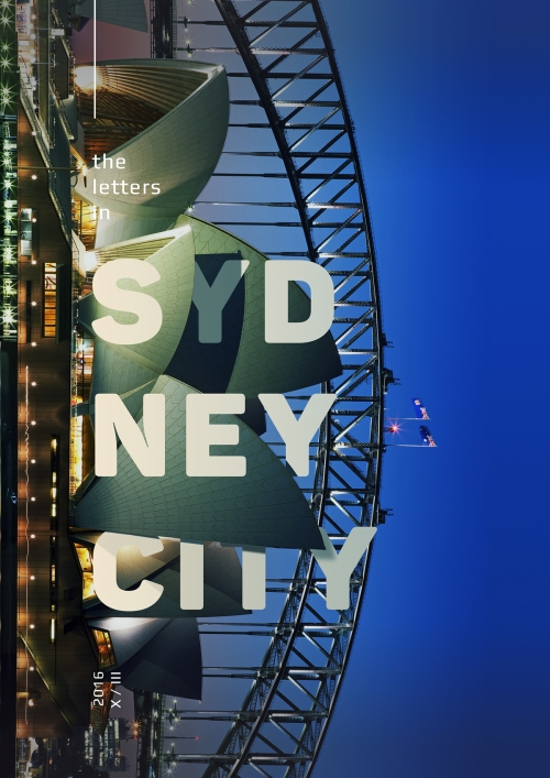 the-letters-in-the-cities-sydney