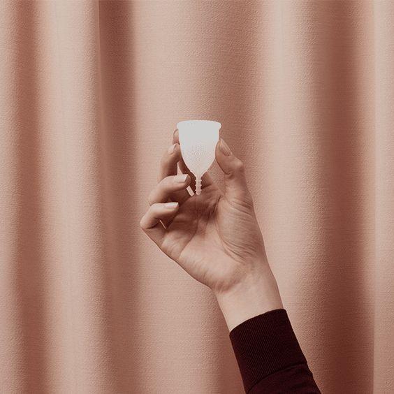 Copa menstrual: zero wasteperiod